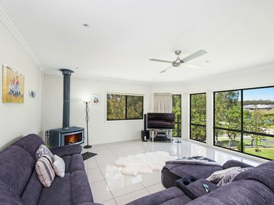 17 Bada Crescent, Burrill Lake