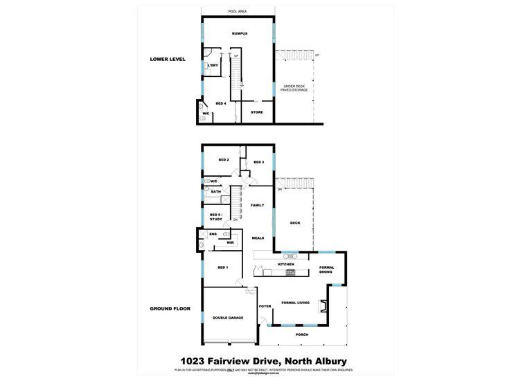1023 Fairview Drive, North Albury