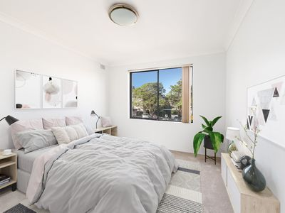 3 / 34 Johnston Street, Annandale