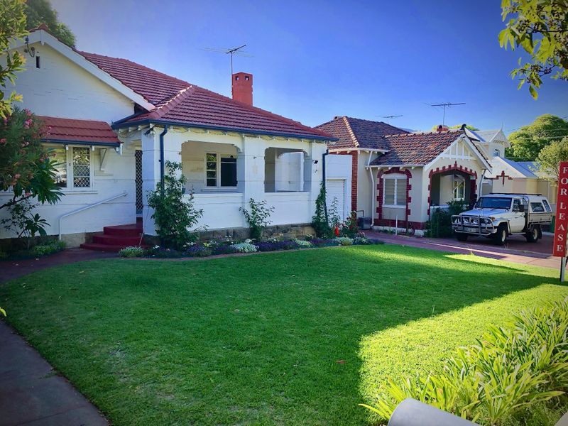 33 Broome Street, Nedlands