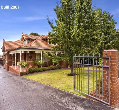 48 Hoddle Street, Essendon
