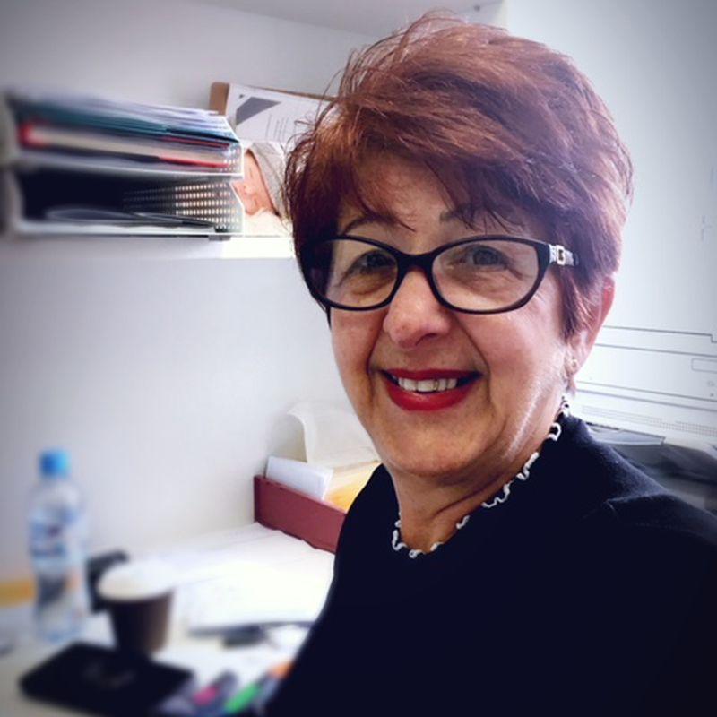 Carol Martelli