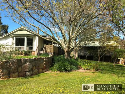 1125 Tarcombe Road, Avenel