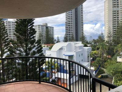 502 / 9-21 BEACH PARADE, Surfers Paradise