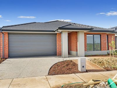 56 Pascolo Way, Wyndham Vale
