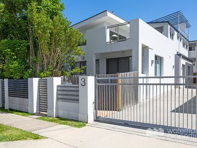 9 / 3-7 MACDONNELL ROAD, Margate