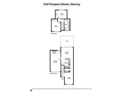 3 / 34 Prospect Street, Glenroy