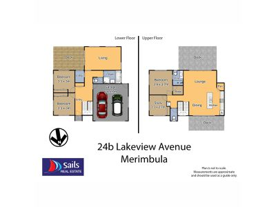 24B Lakeview Avenue, Merimbula