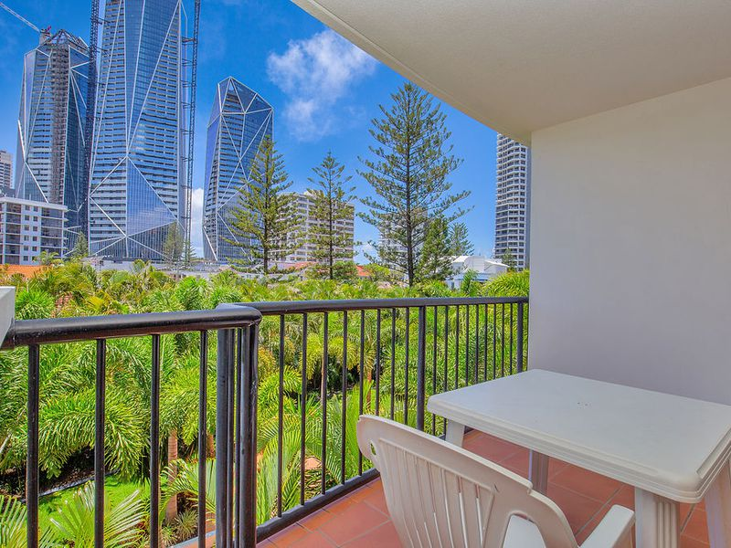 309 / 9-21 BEACH PARADE, Surfers Paradise