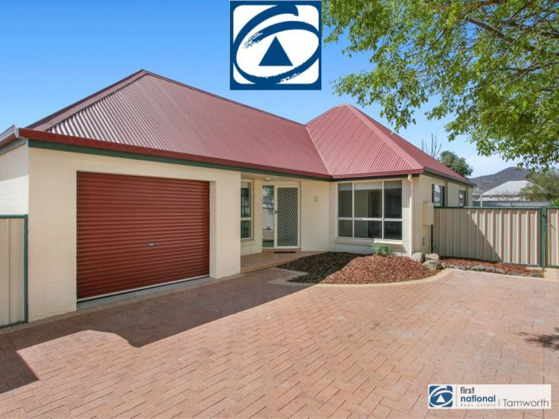 28A Crown Street, West Tamworth