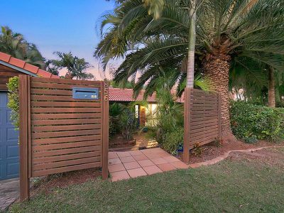 856 Fig Tree Pocket Road, Fig Tree Pocket