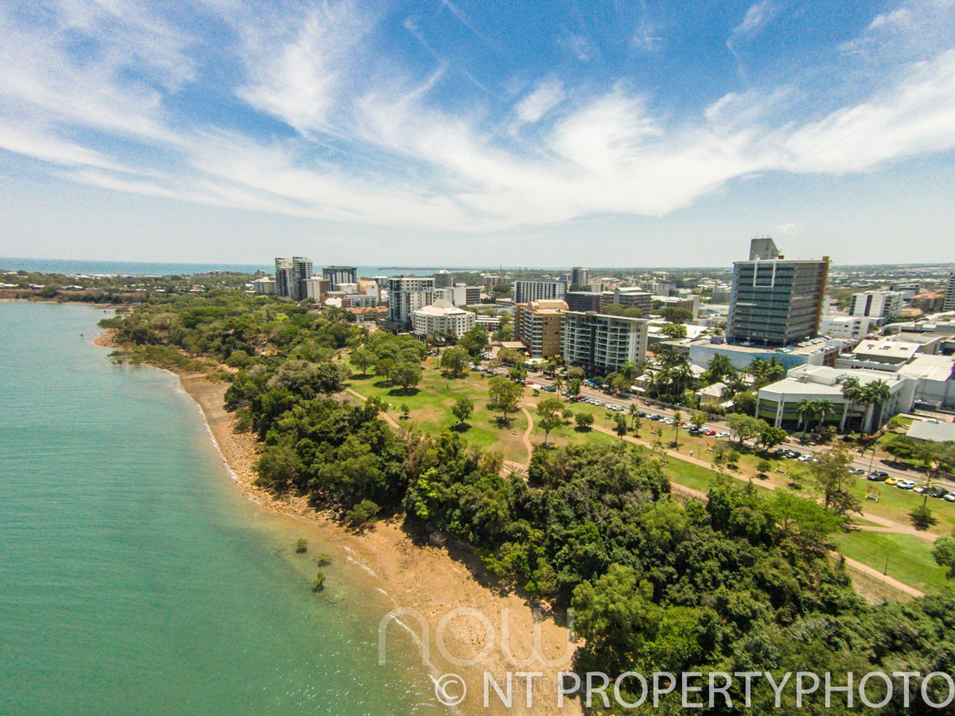 432 / 130 Esplanade, Darwin City