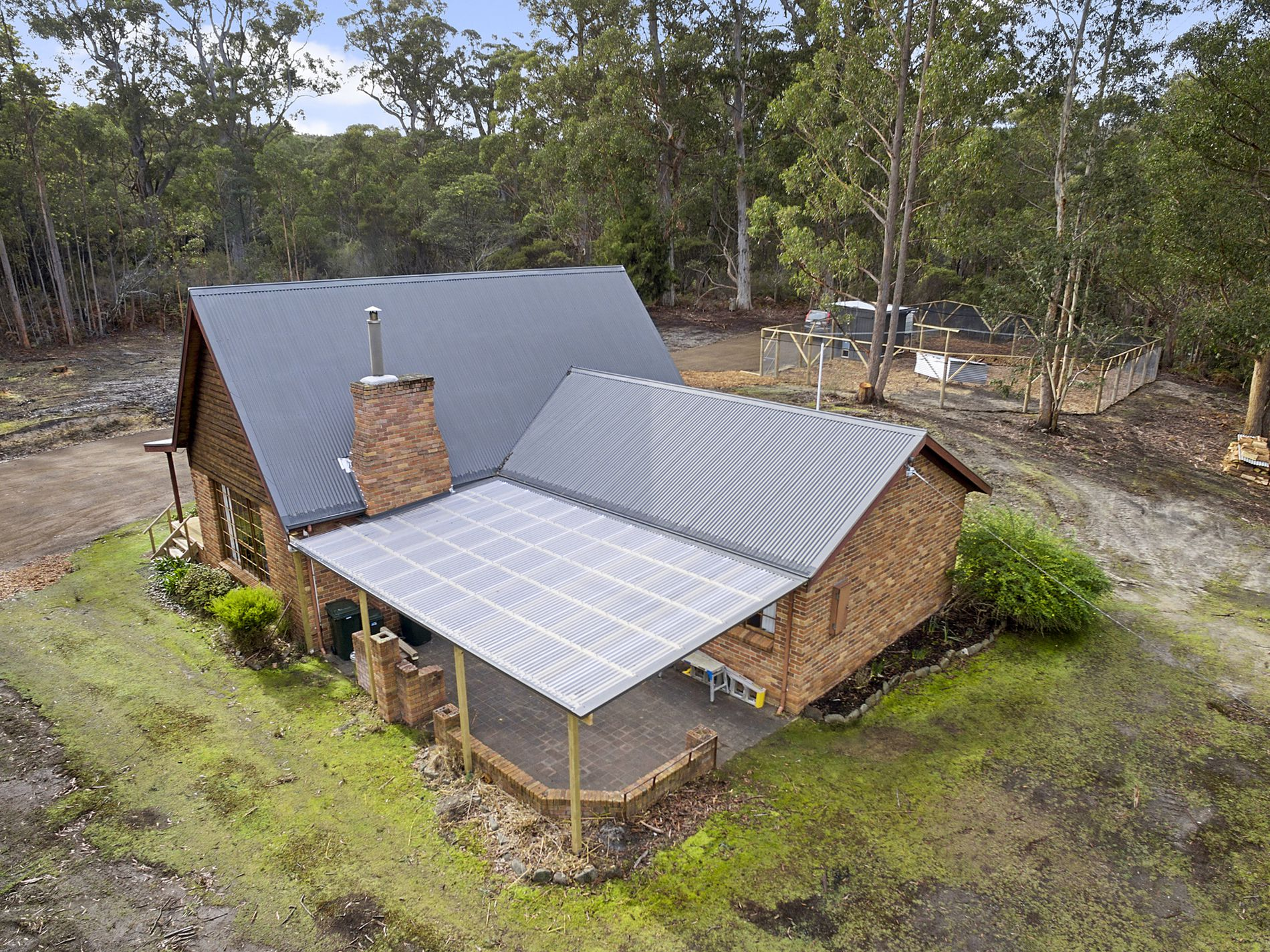 84 Pottery Road, Garden Island Creek