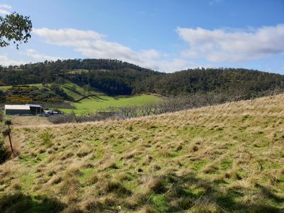 Lot 3 Scotts Road, Geeveston