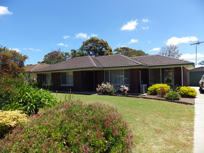 3 Campbell Street, Millicent
