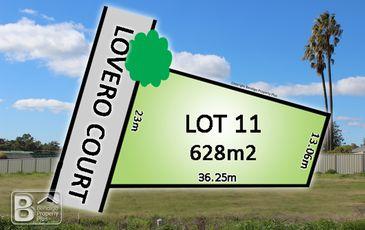 Lot 11, Lovero Court, Kangaroo Flat