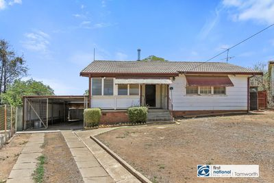 7 Westow Crescent, Tamworth