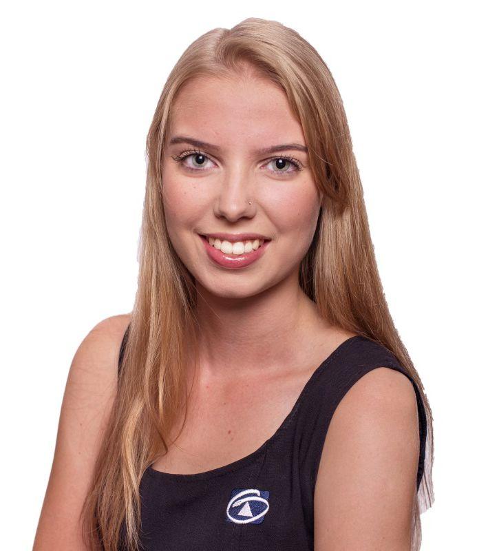 Sarah Hills