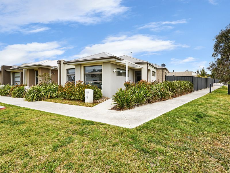 2 Viewrise Walk, Craigieburn