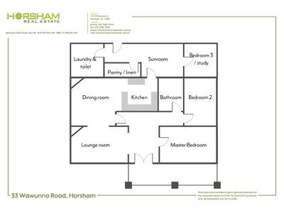 33 Wawunna Road, Horsham