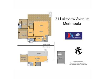 21 Lakeview Avenue, Merimbula