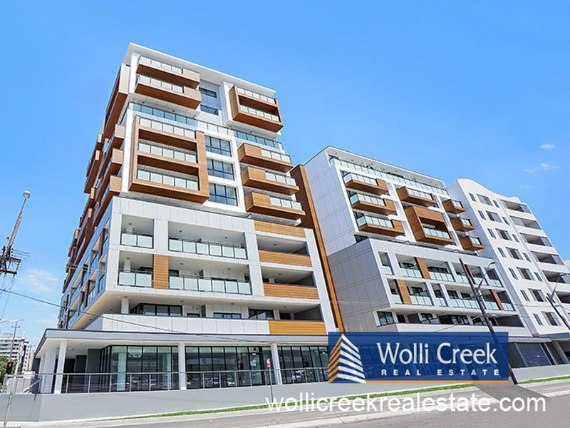95 / 1-5 Gertrude Street, Wolli Creek