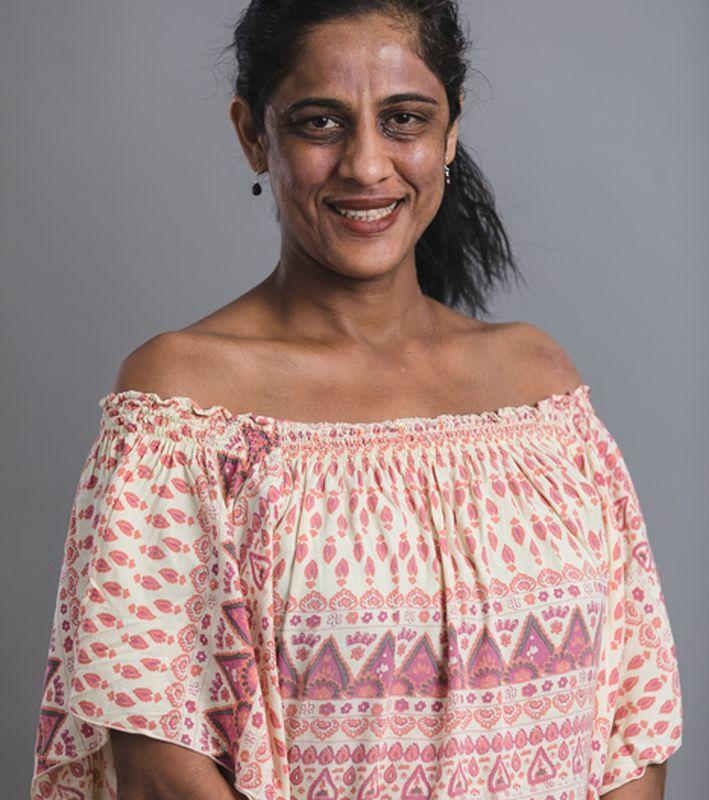 Tullika Deswal