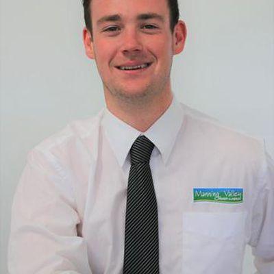 Troy Knutson