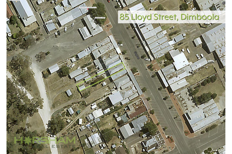85 Lloyd Street, Dimboola