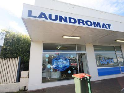 Rosaville Laundromat