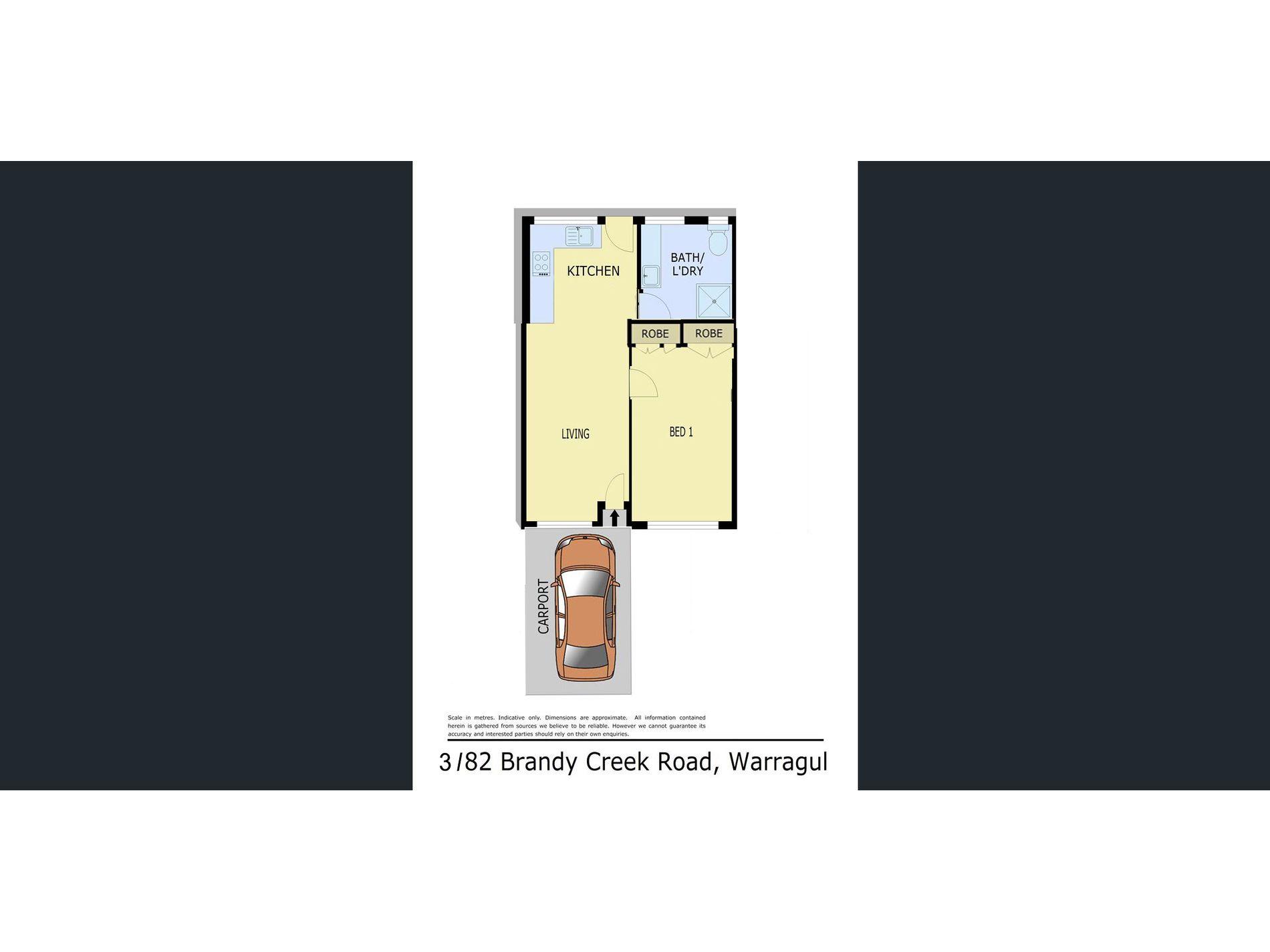 3 / 82 Brandy Creek Road, Warragul