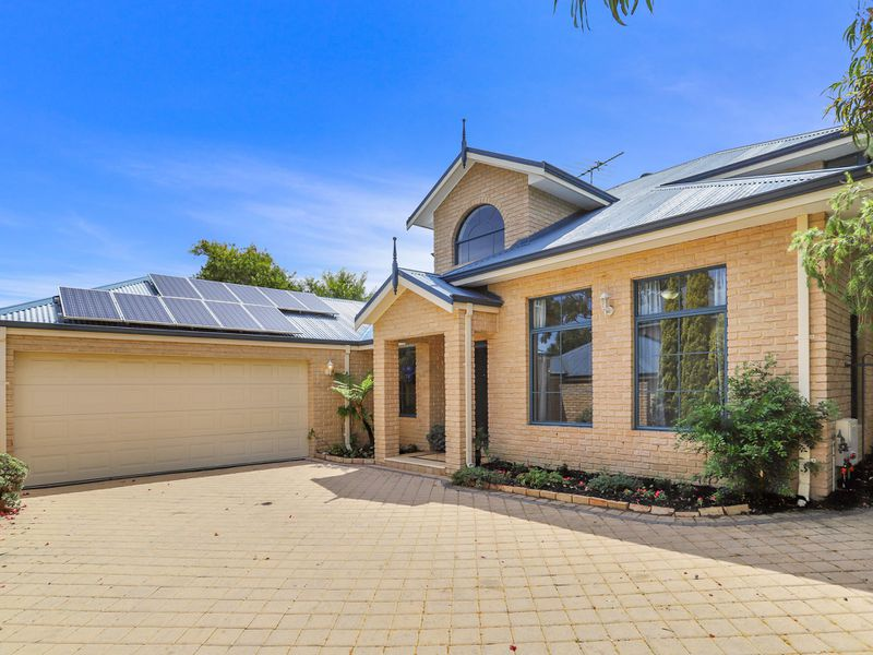 110A Empire Avenue, Wembley Downs