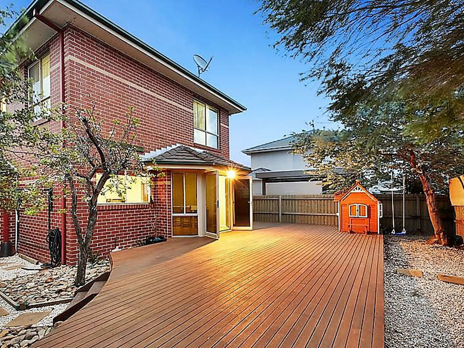 4 Lalor Way, Williamstown