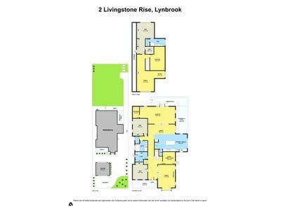 2 Livingstone Rise, Lynbrook