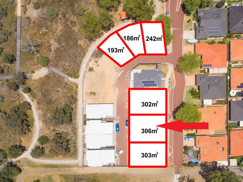 Lot 12, 15 Bluerise Cove, Falcon