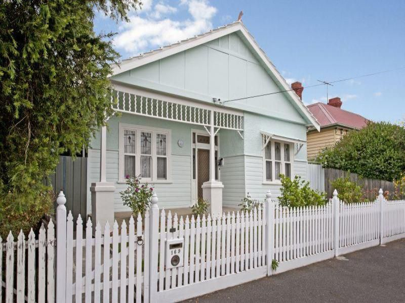 169 Hope Street, Brunswick West