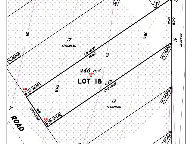 Lot 18, Greenridge Road , Park Ridge