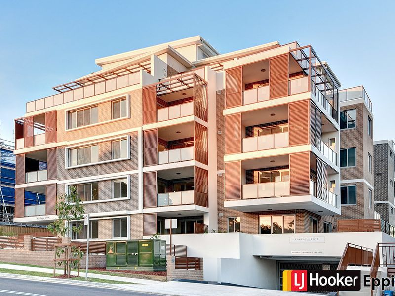 107 / 9-11 Forest Grove, Epping