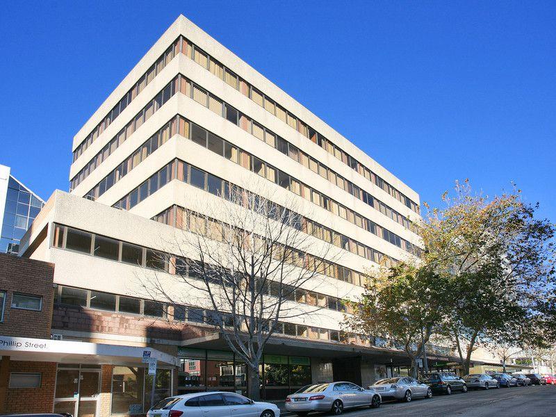 Lvl 3 Suite 3 / 1 Horwood Place, Parramatta
