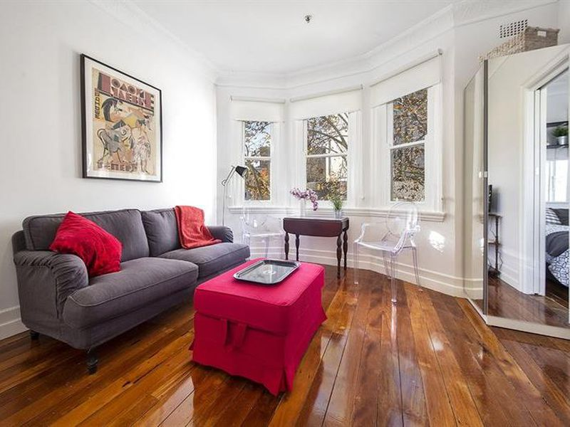 11 / 1A Roslyn Street, Potts Point