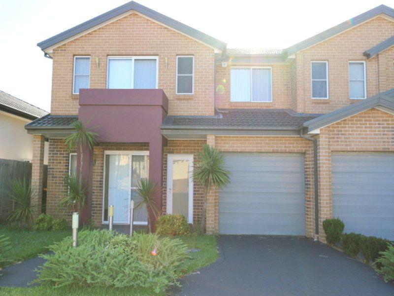 46A Clonmore Street, Kellyville Ridge