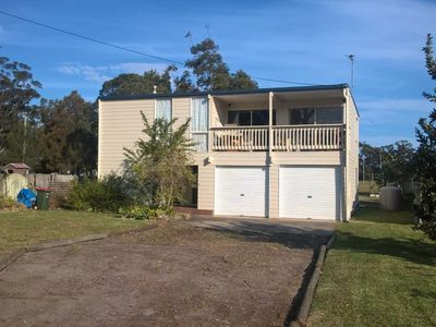122 Jacobs Drive, Sussex Inlet