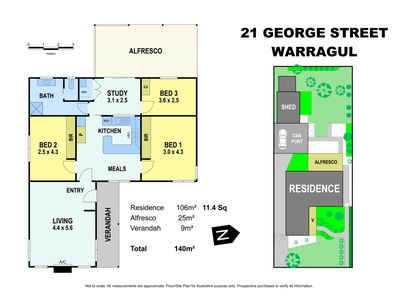 21 George Street, Warragul