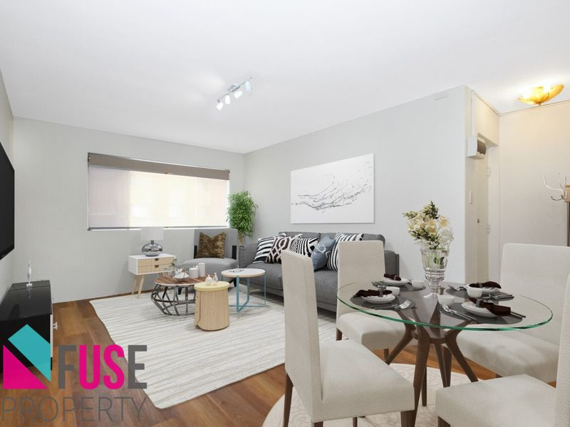 9 / 5 Young Street, Crestwood