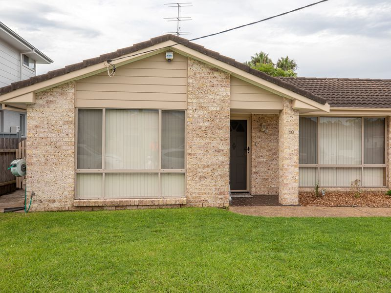 10 Maxwell Street, Fairy Meadow