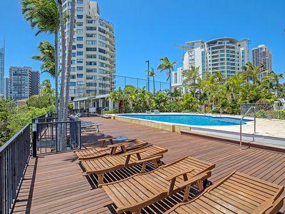 Unit 02 / 2894-2910 Gold Coast Highway, Surfers Paradise