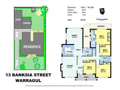 13 Banksia Street, Warragul