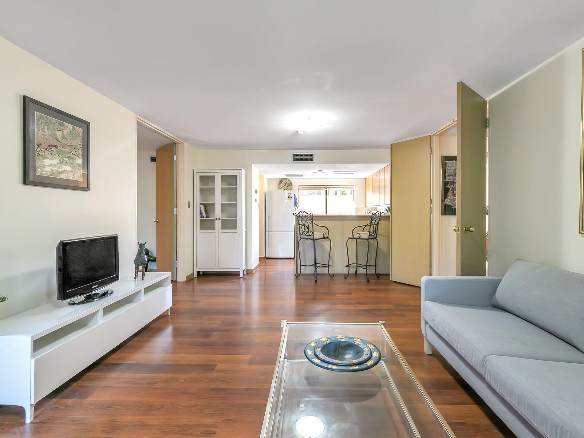 GA / 100 South Terrace, Adelaide