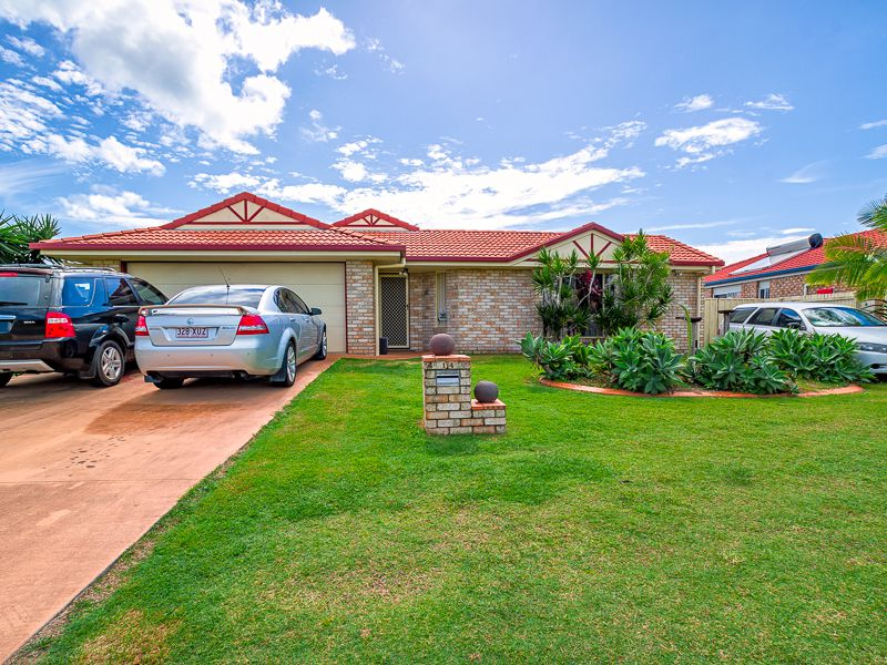 14 Mainsail Court, Point Vernon