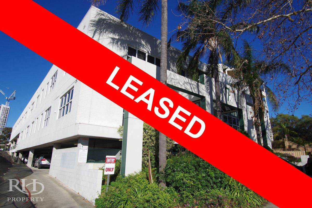 **LEASED**